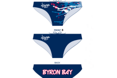BBSLSC Swimmers Racer (Boys)