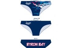 BBSLSC Swimmers Racer (Mens)
