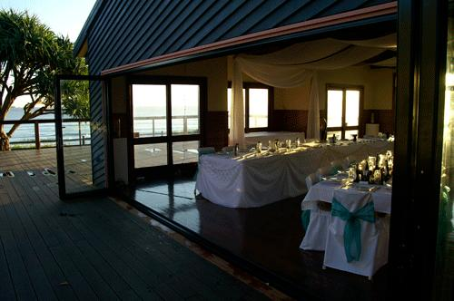 Function Room Hire Byron Bay
