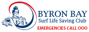 Byron Bay Surf Club Logo