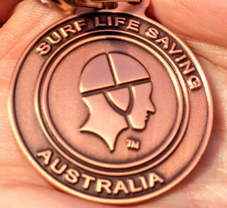 Bronze Medallion Course Surf Life Saving