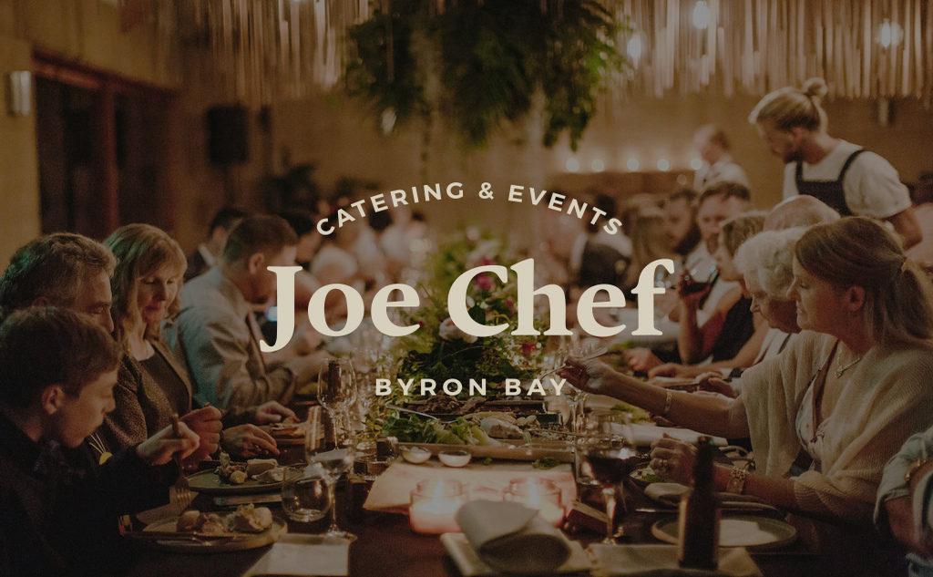 Joe Chef